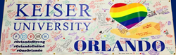 Keiser-University-OneOrlando-banner-created-by-students