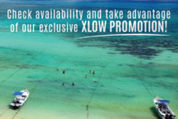 Condo Hotels Playa Del Carmen XLOW Promotion