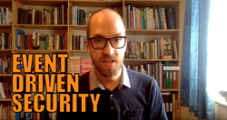 AWS Event Driven Security