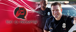 Text to Prompt promotes safety and helps save lives.