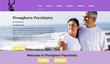 Prescott Valley Detox Facility Pronghorn Psychiatry Launches New Website