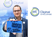 Scaleups from 16 countries are finalists in prestigious European digital competition