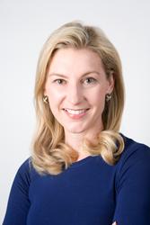 Karen Hough, CEO of ImprovEdge