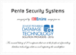 "Penta Security Systems Recognized As One of the ""20 Most Promising Database Technology Solution Providers 2016"" By CIOReview"