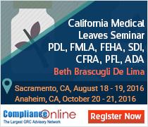 California Medical Leaves