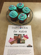 Chuckwagon Restaurant Fights Leukemia with Cupcakes