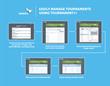 Tournament+ Management Portal