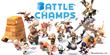 BlazeGames, Inc. Releases Battle Champs Worldwide