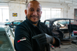 TV's Fuzz Townshend seeks Britain's biggest petrol head