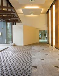 Floormations Entrance Flooring