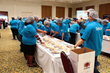 Stop Hunger Now Rises to Million Meal Challenge to Package Meals Across Globe in Recognition of Mandela Day
