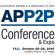 IOFM's AP & P2P Conference & Expo Announces Three-day Conference Agenda