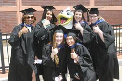 SUNY SCCC Graduates