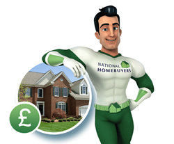 National Homebuyers - We Buy Any House