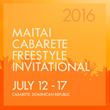 Witness Major Air Style at MaiTai Global x World Kiteboarding League's Inaugural Cabarete Freestyle Invitational