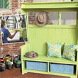 Color a New Home Décor with Paint from Woodcraft