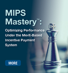 PYA has released a new white paper detailing the requirements of the new Medicare Merit-Based Incentive Payment System (MIPS) in a straightforward, easy-to-follow format.