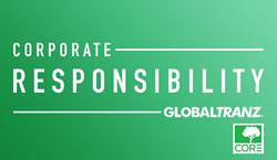 GlobalTranz Corporate Responsibility