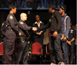 Mayor Baraka and All Stars Project to Expand Innovative Police-Community Relations Program