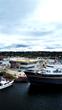 Seattle Maritime Academy Greeen Roof