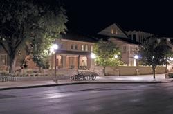 Energy Saving LED retrofit for Southwestern University Campus, Georgetown, TX.
