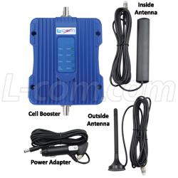 4G/LTE Mobile Booster Kit