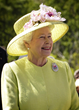 TurquoiseJewelry.com Takes a Look Inside the Queen's Wardrobe