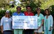 Mortenson Raises $39,000 for Firefly Autism