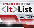 "Cynopsis Digital's ""It List"" – Call for Entries"