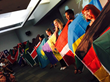 2016 Technovation World Pitch awards ceremony with 26 countries represented