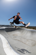 Monster Energy's Trey Wood to Compete in the First Ever Nitro World Games Skate Best Tricks Event