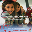 The Doug Thompson Agency and the Ronald McDonald House Organization Embark on Joint Charity Drive to Benefit Families of Hospitalized Children