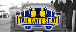 The Tail Gate Seat is an automotive invention perfect for people with pickup trucks.