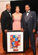 New Jersey UNCF Local Office Raises Over $175,000 At Newark Mayor's Masked Ball