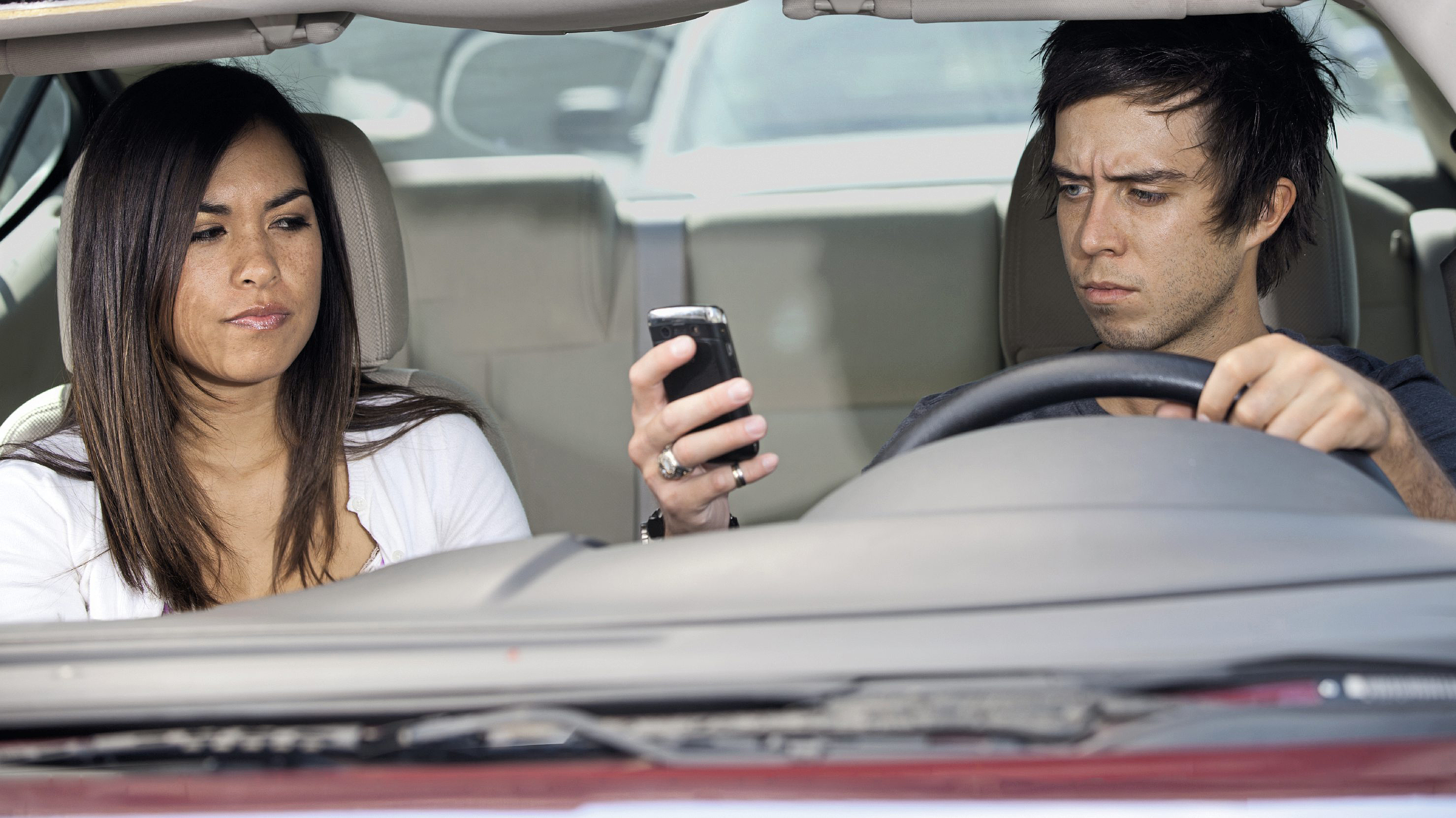 Teen Driving Safety Georgia 20