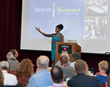 Education Leaders Conclude Conference on Issues Facing Liberal Arts