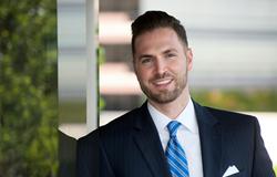 Financial Advisor Jordan Hutchison Joins GV Financial Advisors, Atlanta