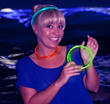 LED Halo Headbands from Glowsource.com