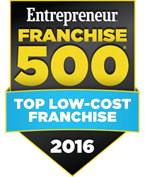 Top Low Cost Franchise