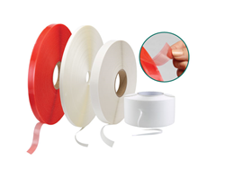tapes, adhesive tapes, adhesive tape suppliers, finger lift tapes, double-sided tape,