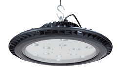 Waterproof LED High Bay Light Fixture for General Area Use