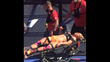 CrossFit Games Heat Exhaustion