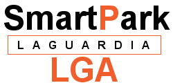 smartpark, laguardia airport, long term parking