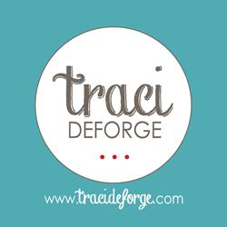 Traci DeForge logo