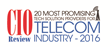CIOReview Selects AireSpring for 20 Most Promising Tech Solution Providers for the Telecom Industry for 2016