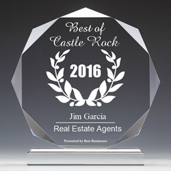 Jim Garcia -  Best Real Estate Agent in Castle Rock CO