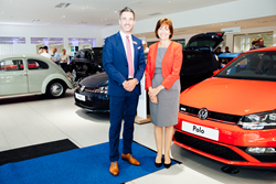 Vw Lookers >> Lookers Show Confidence In The Car Market With A Newly Refurbished