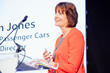 Alison Jones, Volkswagon Passenger Cars Brand Director
