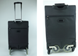 GOORU-go is the World's Most Versatile Travel Luggage, Seamlessly Transforming from 2-Wheel Trolley to 4-Wheel Spinner