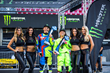 Monster Energy Congratulates Its Athletes On Incredible Performances at the First-Ever Nitro World Games, Winning Six Trophies Across Freestyle Motocross (FMX), BMX and Skate.